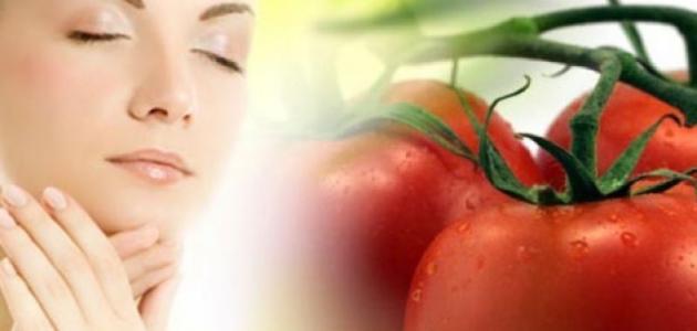 صورة جديد ما فوائد الطماطم للبشرة