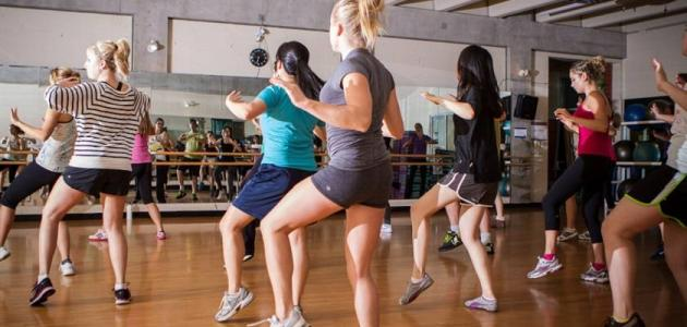 صورة جديد فوائد الرقص للجسم