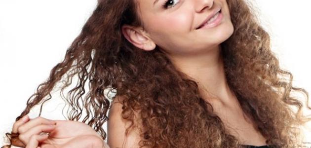 صورة جديد كيف يمكن ترطيب الشعر الجاف