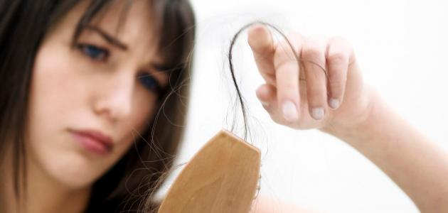 صورة جديد ما هو معدل تساقط الشعر في اليوم