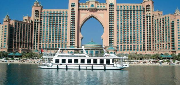صورة جديد مناطق سياحية في الإمارات