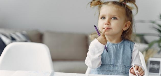 صورة جديد كيف أنمي ذكاء طفلي