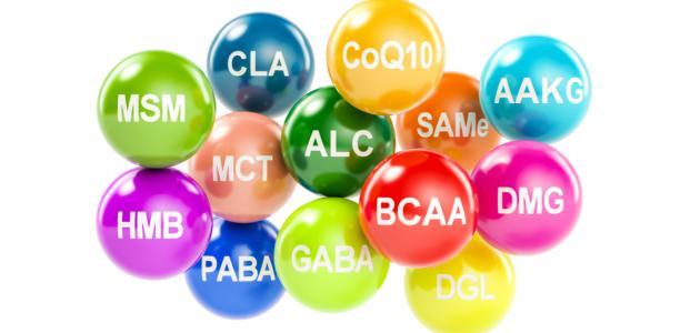 صورة جديد أنواع الأحماض الأمينية