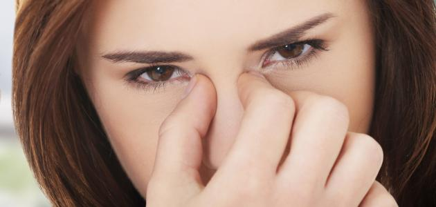 صورة جديد ما هي أعراض ضغط العين
