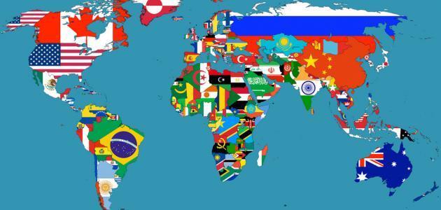 صورة جديد الدول الأفريقية وعواصمها