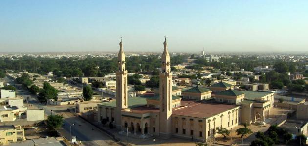 صورة جديد معلومات عن دولة موريتانيا