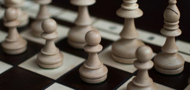 صورة جديد كيفية لعبة الشطرنج