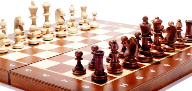 صورة جديد معلومات عن لعبة الشطرنج