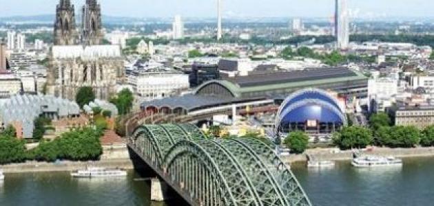 صورة جديد أجمل مدينة في ألمانيا