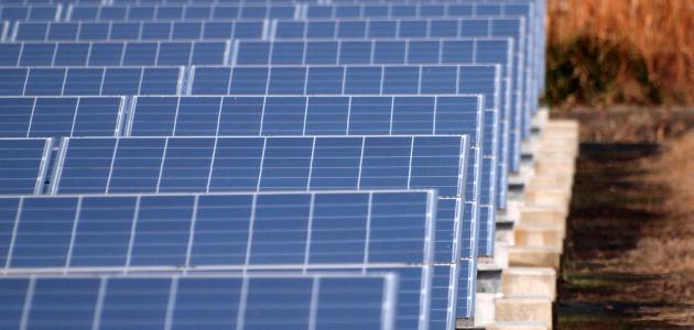 صورة جديد كيفية صناعة ألواح الخلايا الشمسية