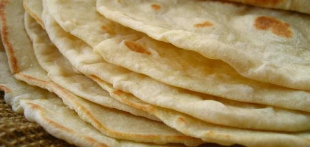 صورة جديد طريقة عمل الخبز العراقي