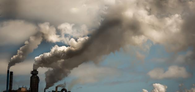صورة جديد أضرار التلوث البيئي