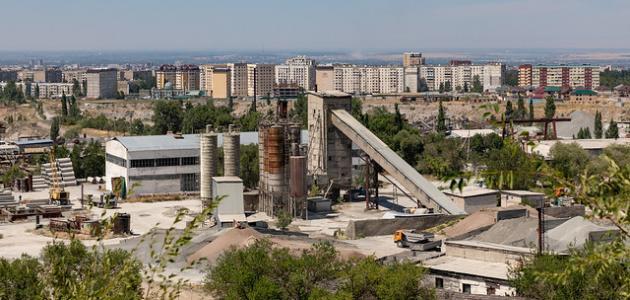 صورة جديد ما هي عاصمة دولة قرغيزستان