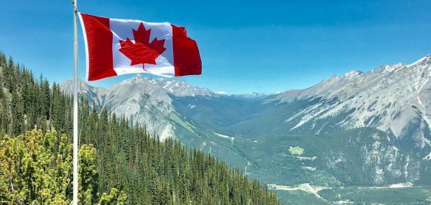 صورة جديد موقع دولة كندا