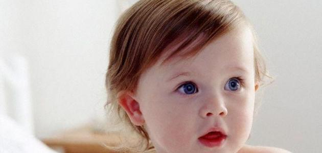 صورة جديد كيف يتكلم الطفل بسرعة