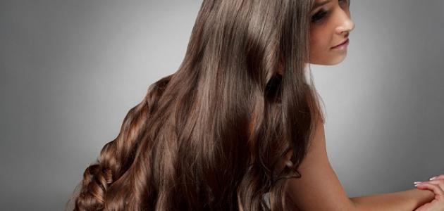 صورة جديد كيف ينمو الشعر بسرعة