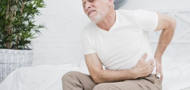 صورة جديد ما علاج ألم الظهر