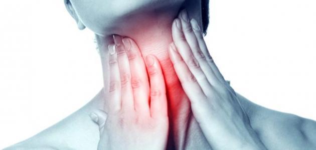 صورة جديد كيف أعالج التهاب الحلق