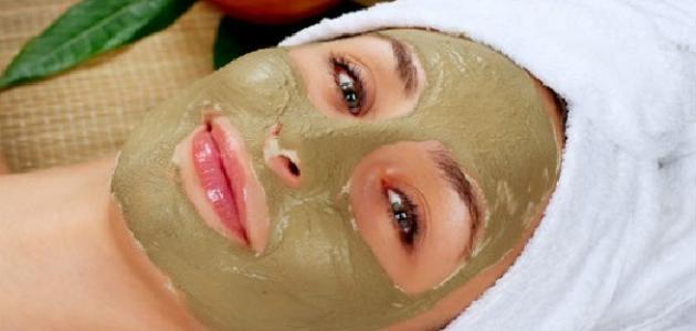 صورة جديد قناع طبيعي لتبييض الوجه