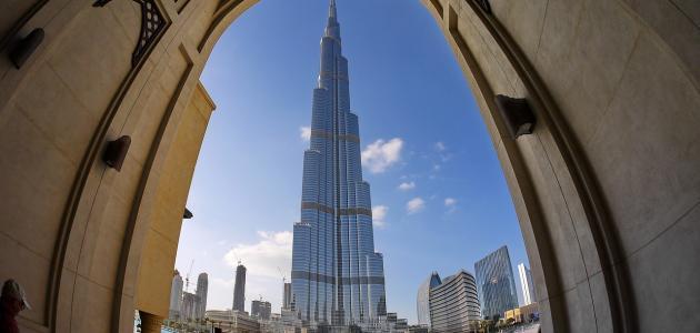 صورة جديد ما هو أطول بناء في العالم