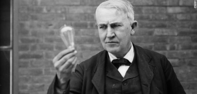 صورة جديد من هو مخترع الكهرباء