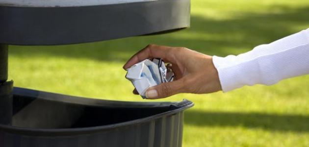 صورة جديد كيف نحافظ على نظافة المدرسة