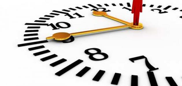 صورة جديد طرق تنظيم الوقت