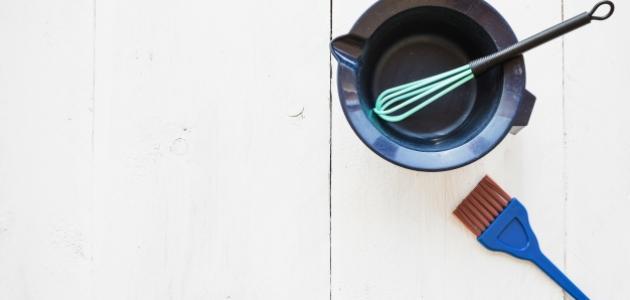 صورة جديد طريقة سحب الحناء من الشعر