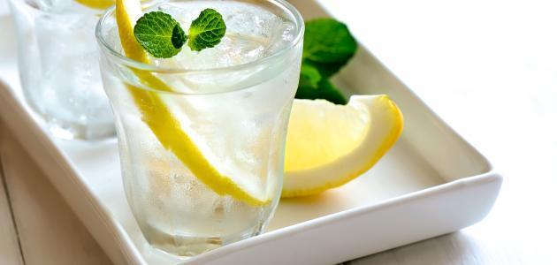 صورة جديد فوائد الماء والليمون للتخسيس
