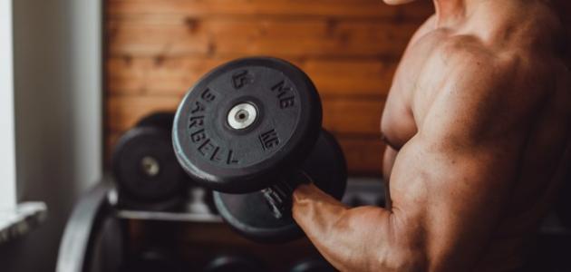 صورة جديد كيف تحصل على جسم رياضي