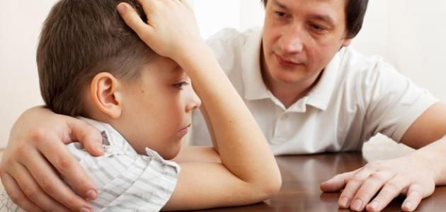 صورة جديد كيف أتعامل مع طفلي العنيد والعصبي