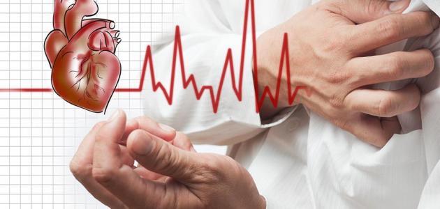 صورة جديد أعراض أمراض القلب
