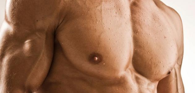 صورة جديد كيف تجعل جسمك قوياً