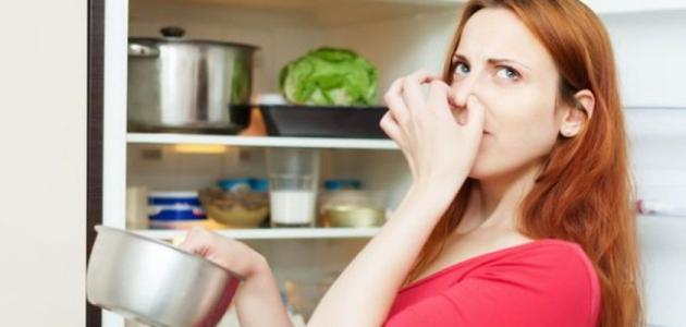 صورة جديد إزالة رائحة الثلاجة الكريهة