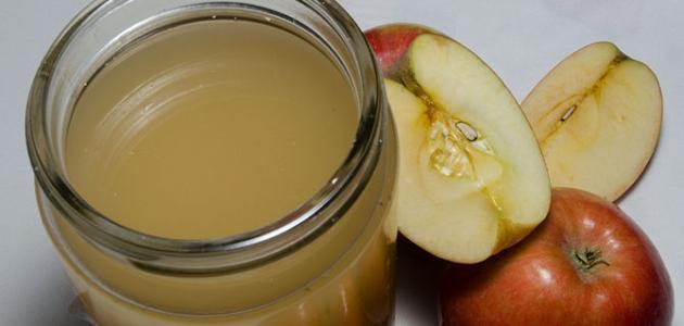 صورة جديد كيف يصنع خل التفاح الطبيعي في البيت
