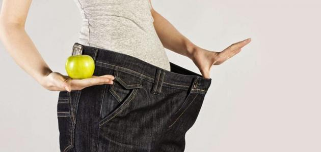 صورة جديد أفضل طريقة لفقدان الوزن