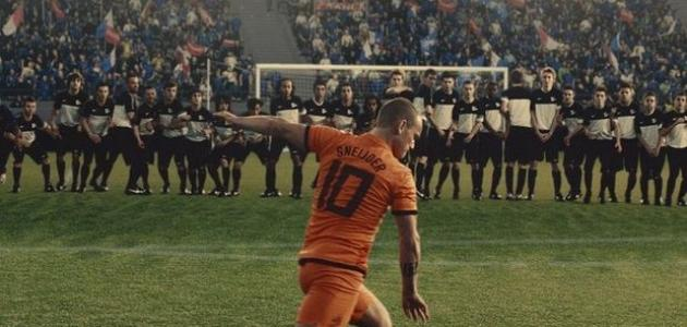 صورة كيف تصبح لاعب كرة قدم