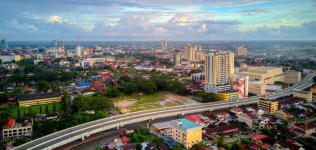 صورة مدن ماليزيا