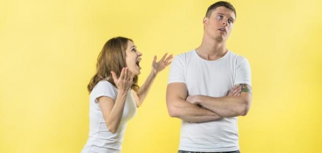 صورة كيفية إقناع الزوج