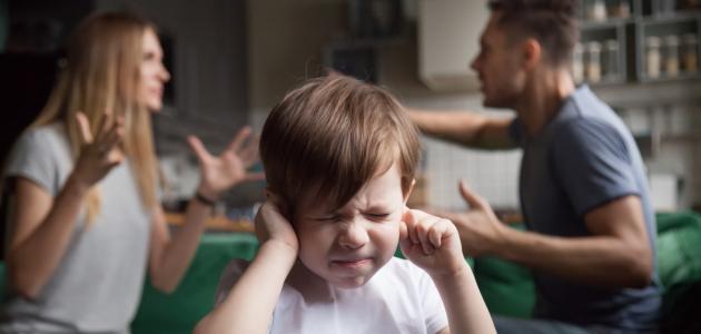 صورة ما هو العنف الأسري