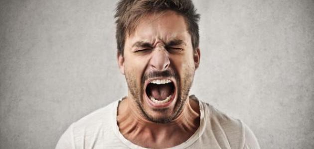 صورة كيف أتحكم في أعصابي عند الغضب