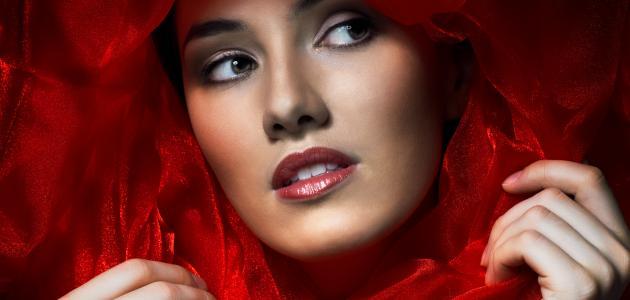 صورة ما هي علامات الجمال عند المرأة