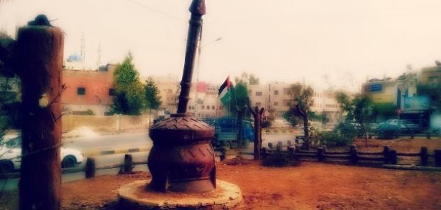 صورة مدينة سحاب في الأردن