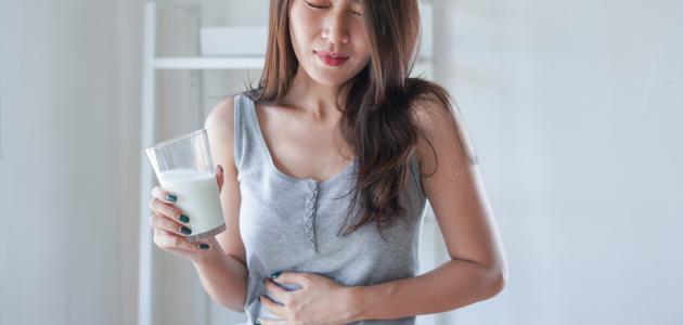 صورة أعراض الحساسية من الأكل