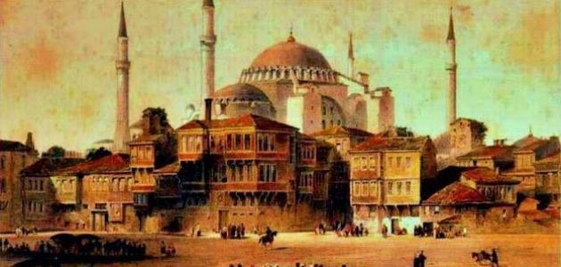 صورة مراحل الخلافة الإسلامية