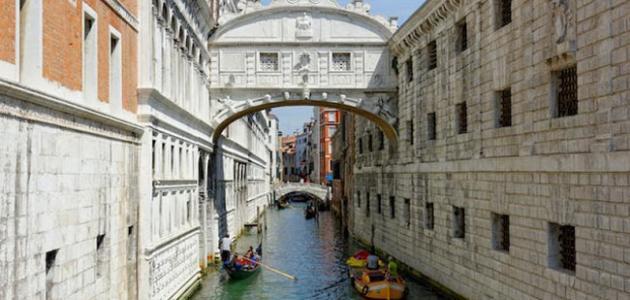 صورة أشهر معالم إيطاليا