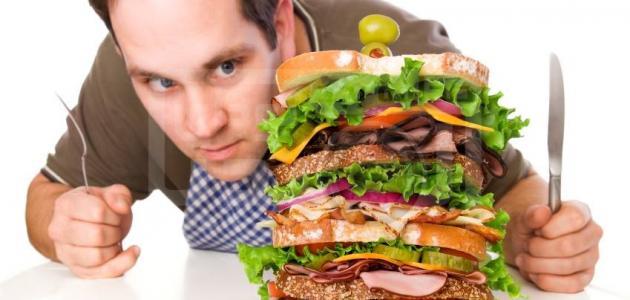صورة كيف تعرف شخصيتك من طريقة أكلك