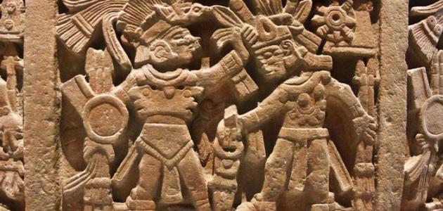 صورة تعريف حضارة المايا