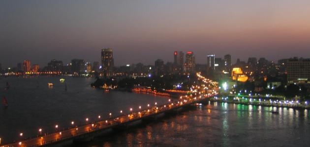 صورة ما هي أهمية النيل