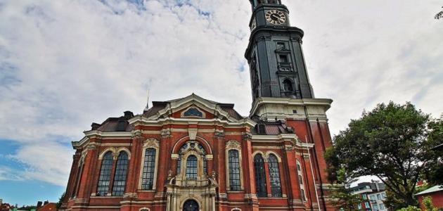 صورة أهم المعالم السياحية في هامبورغ